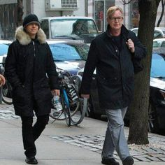 Martin Gore + Andy Fletcher