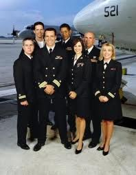 JAG-miss this show.