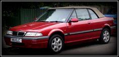 Rover 16v