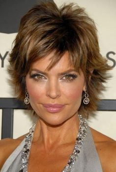 Born on July Lisa Rinna is an American actress and television personality who is best known for her roles as Billie Reed on the NBC daytime . Lisa Rhinna Hairstyles, Short Hairstyles For Thick Hair, Medium Length Hairstyles, Short Haircuts, Curly Hair Styles, Modern Hairstyles, Japanese Hairstyles, Asian Hairstyles, Shaggy Short Hair