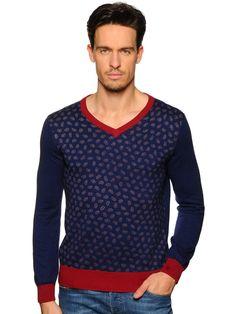 Malha | pullover Torio MERC LONDON size S