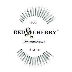 Gene False Red Cherry 68 doar pe http://www.makeup-shop.ro