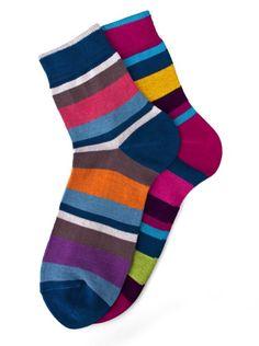 Dore Dore 1819 - www.dore-dore.fr - Découvrez la nouvelle collection de chaussettes DD pour les femmes - Collection Printemps/Eté 2013