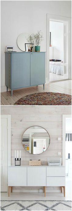 Mueble aparador. Visto en www.momocca.com