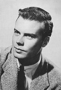 Robert Francis He appeared in They Rode West in 1954, John Ford's The Long Gray Line and The Bamboo Prison.  Francis and two passengers were killed when the small aircraft he was piloting crashed in Burbank, California. He is buried at Forest Lawn Memorial Park. He was only 25