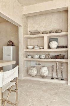 Tulum, Hall Deco, Bathroom Interior, Interior Design Living Room, Casa Wabi, Design Patio, Rooftop Patio, Tadelakt, House Beds