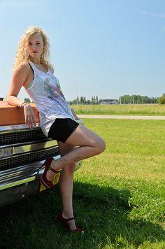 u0186 model Julia   Flickr - Photo Sharing!