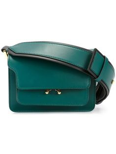 Shop Marni mini Trunk shoulder bag in Stefania Mode from the world's best independent boutiques at farfetch.com. Shop 400 boutiques at one address.