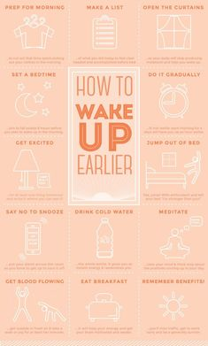 """susies-studyblr: """"Rise and Shine, guys and gals ✨ """" I actually need this a… - Health Inspiration How To Wake Up Early, Wake Up Early Quotes, Wake Up Quotes, How To Be Bad, How To Work Hard, Life Quotes, Early Riser Quotes, Early Morning Quotes, Sleep Early"""