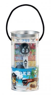 PEZ Pirates gift tin