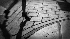 Evidências: Ruas quietas