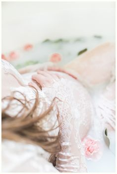 Milk Bath Maternity Session- Nashville Maternity Photographer.jpg
