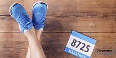 Corre detrás de tus sueños, aunque sean 42 Km - #nutrición #Aptonia #Decathlon