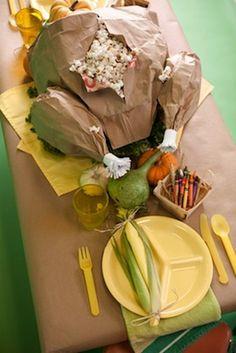 super duper cute thanksgiving ideas