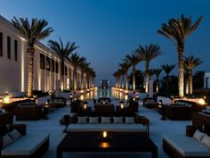 30 Unique Pools Have To Be Seen To Be Believed - Hotel The Chedi, Omán