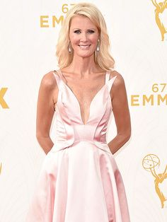 Pretty in Pink: Sandra Lee Wows at the 2015 Emmys After Breast Cancer Surgery| Cancer, Health, Emmy Awards, Primetime Emmy Awards 2015, Sandra Lee
