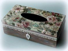 Tissue Holders, Decorative Boxes, Home Decor, Decoration Home, Room Decor, Home Interior Design, Decorative Storage Boxes, Home Decoration, Interior Design