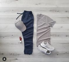 Necessities by silverfox_collective - Herren- und Damenmode - Kleidung Stylish Mens Fashion, Stylish Mens Outfits, Fashion Wear, Fashion Outfits, Stylish Clothes, Fashion Fall, Street Fashion, Mens Style Guide, Men Style Tips