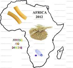 TITOLO: AFRICA 2012     Mi chiedo, prima di qualsiasi altra riflessione, cosa voglia dire Africa, l'infinitamente altro, che prende vita in ogni persona che incontriamo.        No vendita  By STUDIO START COMUNICAZIONI (Febbraio 2012)