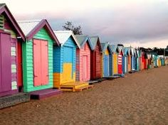 Final destination - the sun, sea and sand of Brighton