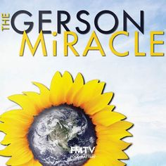 NEW TO FMTV!  The Gerson Miracle explains why we are so ill and how we have the power to recover our health without expensive, toxic or mutilating treatments, using the restorative forces of our own immune systems.   https://www.fmtv.com/watch/the-gerson-miracle