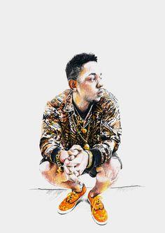 No Info - Kendrick Lamar