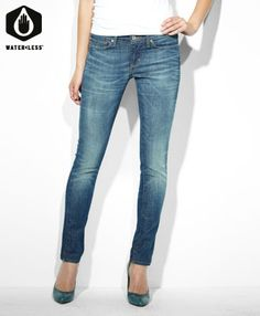 Ultimate Denim Guide Fall 2012 - Skinny Denim