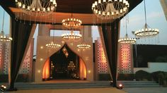 Should you be anything including us, you are aware that it's not merely the inside Wedding Entrance, Wedding Mandap, Entrance Decor, Wedding Stage, Indian Wedding Decorations, Stage Decorations, Exhibition Stand Design, Side Garden, Deck Decorating