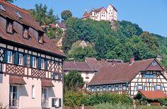 fränkische schweiz   Fränkische Schweiz - Dr. Hans-Peter Siebenhaar