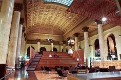 Fleet Library at Rhode Island School of Design (Providence, RI)