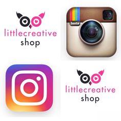 Volg ons nu ook op #instagram www.littlecreativeshop.nl