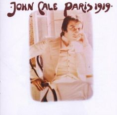 John Cale - Paris 19