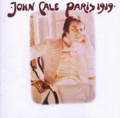 John Cale - Paris 19