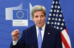 Turkey coup could threaten country's Nato membership, suggests John Kerry | Europe | News | The Independent