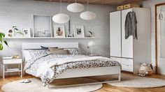 Ikea chambre meubles
