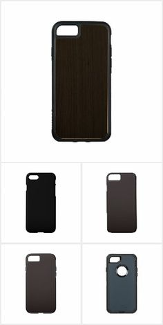 Solid Color iPhone 7 Cases
