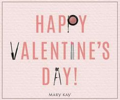 WISHING EVERYONE HAD A DAY FULL OF EXTRA #LOVE, #HUGS ,#KISSES and  #CHOCOLATE or #MAKEUP. #marykay #valentines #wishes #bbloggers #beauty #trending