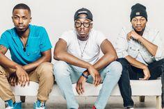 "#B2HH #Spotlight Seattle Washington Hip Hop Trio @allnewtrackcity New Track City ""A Groove"" http://bound2hiphop.com/spotlight/new-track-city-a-groove/"