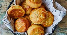 Ciabatta, Pretzel Bites, Bagel, Muffin, Bread, Baking, Food, Drink, Oktoberfest
