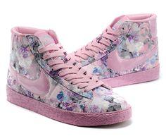 Breathable Cool Womens Nike blazer Shoes Sale