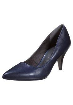 bestil Tamaris Pumps - night blue til kr 324,00 (07-01-15). Køb hos Zalando og få gratis levering.