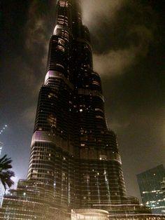 Burj Khalifa #burjkhalifa #travel #dubai