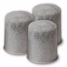 """-""""Drinkwell Hy-Drate Replacement Filters - 3 Pack"""""""