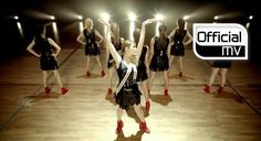 ~ Living a Beautiful Life ~ After School(애프터스쿨) _ Let's Step Up MV