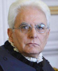 ll dodicesimo Presidente della Repubblica Italiana: SergioMattarella