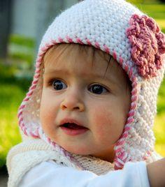 c1276454c5f Items similar to Newborn Hats in Lemongrass colored alpaca blend yarn RTS  sale on Etsy