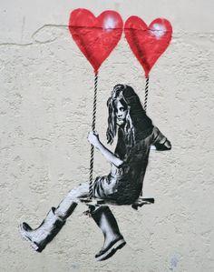 El mundo de Banksy