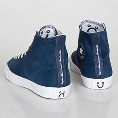 Polar Skate Co. x Converse