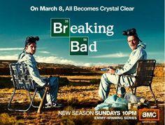 Walt and Jesse #BreakingBad
