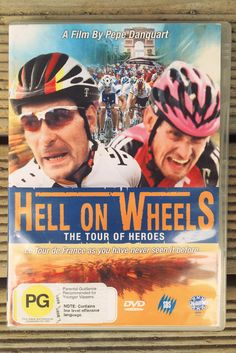 Fascinating insight into the Tour de France